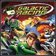 game Ben 10: Galactic Racing