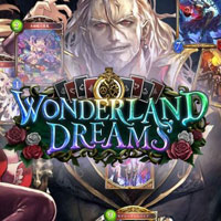 Game Shadowverse: Wonderland Dreams (PC) Cover