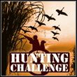 Game Hunting Challenge (Wii) Cover
