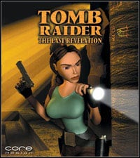 Gra Tomb Raider 4: The Last Revelation (PC)