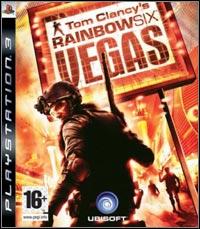 Tom Clancys Rainbow Six Vegas (2007) PS3 - Googlecus