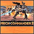 game Mech Commander 2