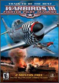 Game WarBirds III (PC) Cover