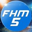 game Franchise Hockey Manager 5
