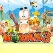 game Worms 3