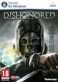 Gra Dishonored (PC)