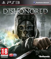 Dishonored [PS3]