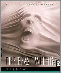 The Beast Within: A Gabriel Knight Mystery [PC]