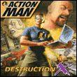 game Action Man 2: Destruction X