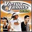 game Virtua Tennis 2009