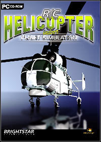 Gra R/C Helicopter (PC)