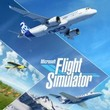 game Microsoft Flight Simulator