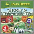 game John Deere: Welcome To Merriweather Farm
