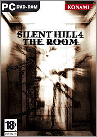 Silent Hill 4: The Room [PC]