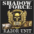 game Shadow Force: Razor Unit