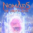 game Nomads of Driftland