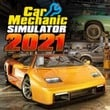game Car Mechanic Simulator 2021