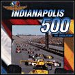 game Indianapolis 500: The Simulation