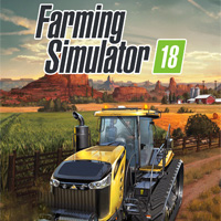 Game Farming Simulator 18 (AND) Cover