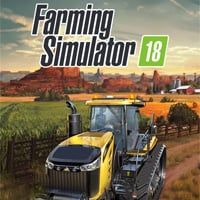 Game Farming Simulator 18 (3DS) Cover