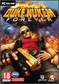 Gra Duke Nukem Forever (PC)