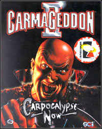 Okładka Carmageddon 2: Carpocalypse Now (PC)