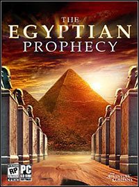 The Egyptian Prophecy: The Fate of Ramses [PC]