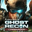 game Tom Clancy's Ghost Recon Commander