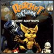 game Ratchet & Clank: Size Matters