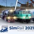 game SimRail 2021