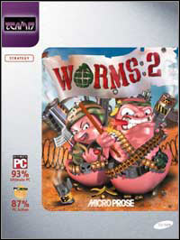 Worms 2 [PC]