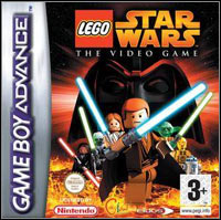 Game LEGO Star Wars (PC) Cover