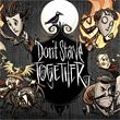 game Don't Starve Together
