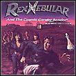 game Rex Nebular and the Cosmic Gender Bender