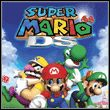 game Super Mario 64 DS