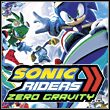game Sonic Riders: Zero Gravity