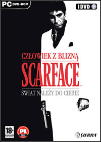 Gra Scarface: The World is Yours (PC)