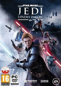 Star Wars Jedi: Fallen Order [PC]