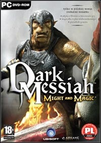 Dark Messiah of Might and Magic [PC]