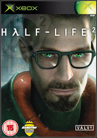 Game Half-Life 2 (PC) Cover