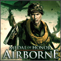 Game Medal of Honor: Airborne (PS2) Cover