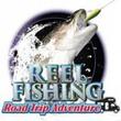 game Reel Fishing: Road Trip Adventure