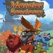 game Monster Sanctuary