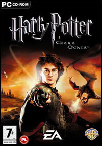 Gra Harry Potter and the Goblet of Fire (PC)