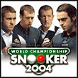 Game World Championship Snooker 2004 (PC) Cover