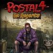 game Postal 4: No Regerts
