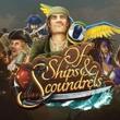 game Of Ships & Scoundrels