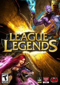 League of Legends [PC]
