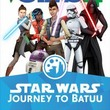 game The Sims 4: Star Wars - Wyprawa na Batuu