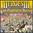 game Heroes of Might and Magic III: The Shadow of Death